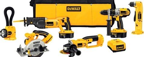 Máy khoan động lực Dewalt DWD010-4