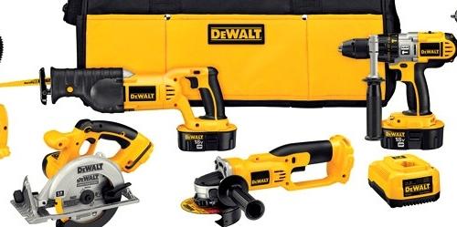 Máy khoan động lực Dewalt DWD022-3