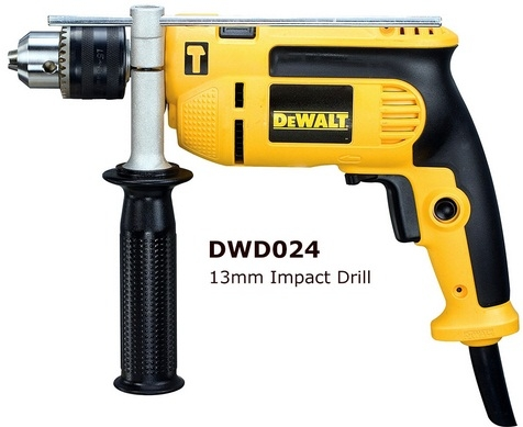 Máy khoan động lực Dewalt DWD024-1