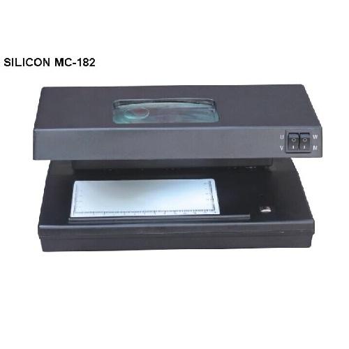 Máy kiểm tra tiền giả Silicon MC-182-1
