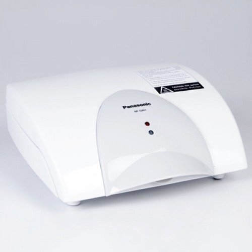 Máy làm bánh Hotdog Panasonic NF-GW1-1