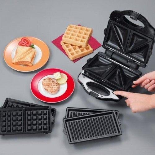 Máy làm bánh nướng Zelmer 26Z012-2