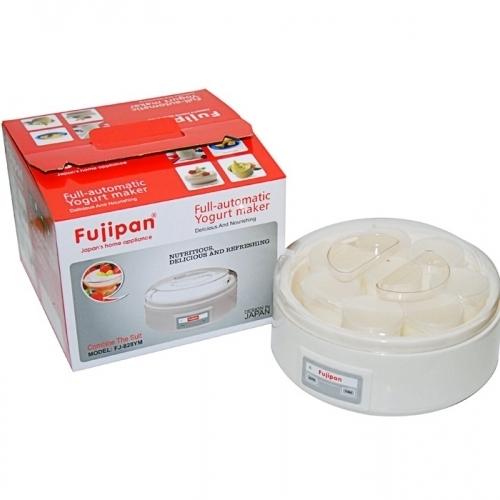 Máy làm sữa chua 16 cốc Fujipan FJ-828YM  -1