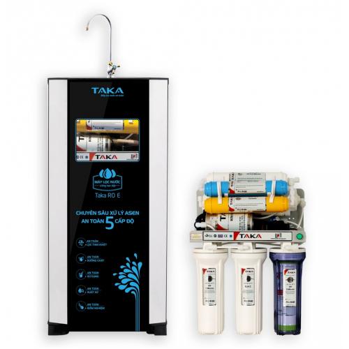 Máy lọc nước TAKA RO.E (7 cấp lọc)