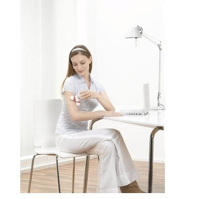 Máy massage mini tay cầm Beurer MG16-7