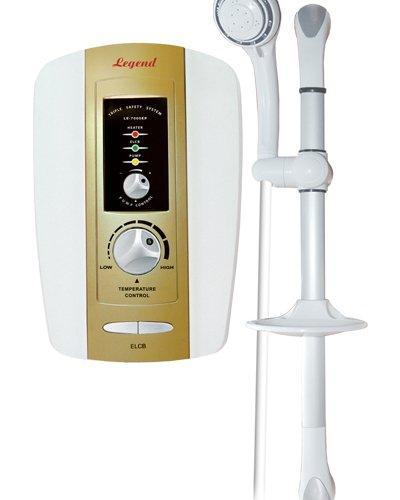 Máy tắm nước nóng Legend LE-7000EP