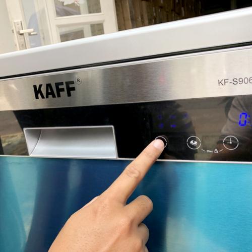 Máy rửa chén bát KAFF KF-S906TFT-4