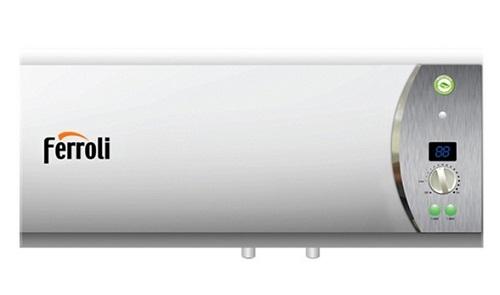 Máy tắm nước nóng gián tiếp Ferroli VERDI-SE - 15L-1