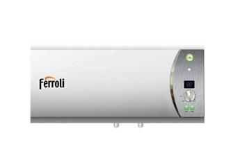 Máy tắm nước nóng gián tiếp Ferroli VERDI-SE - 15L