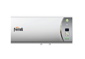 Máy tắm nước nóng gián tiếp Ferroli VERDI-SE - 20L