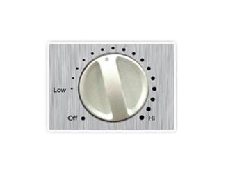 Máy tắm nước nóng gián tiếp Ferroli VERDI-TE - 15L-5