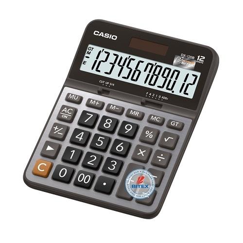 Máy tính Casio DX-120B