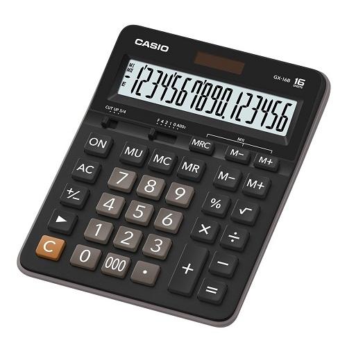 Máy tính Casio GX-16B-1