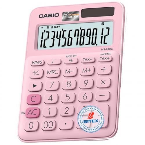 Máy tính Casio MS-20UC
