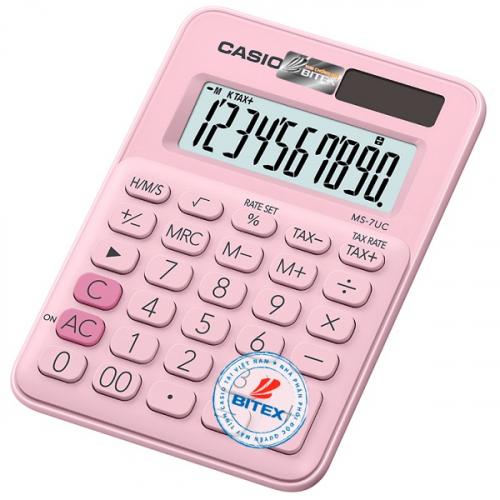 Máy tính Casio MS-7UC-5