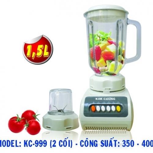 Máy xay sinh tố Kim Cương KC-999-2