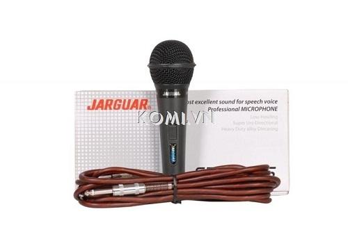 Micro có dây Jarguar SDM-305-2