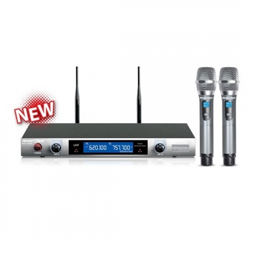 Micro không dây Music Wave HS-1080