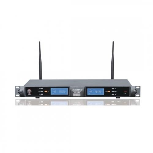Micro không dây Music Wave HS-1380-1