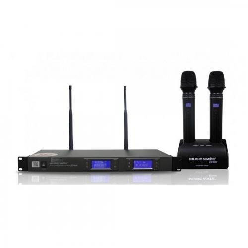 Micro không dây Music Wave HS-1600i-1