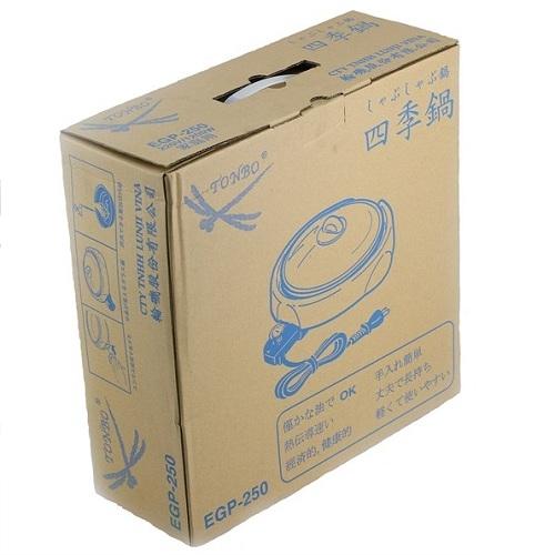 Nồi lẩu điện đa năng Tonbo EGP-250-5