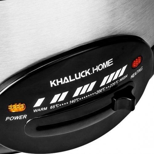 Nồi lẩu điện Khaluck KL-5229-2