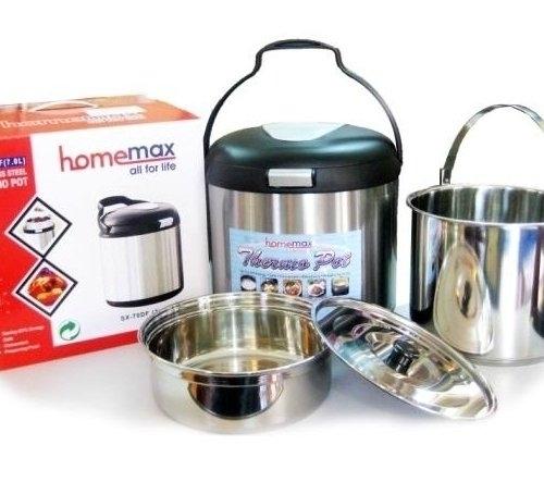Nồi ủ Homemax HMNU-YXM-50CF-2