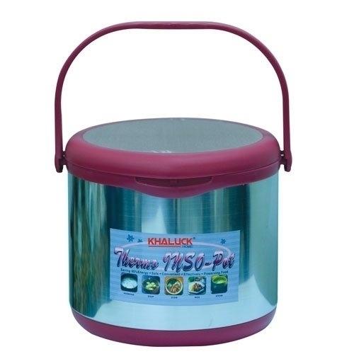 Nồi ủ Khaluck KL-710 - 5.0 lít-3