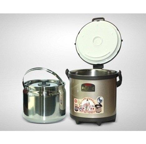 Nồi ủ Nhật Thermos RPC-4500 - 6.0 Lít-5