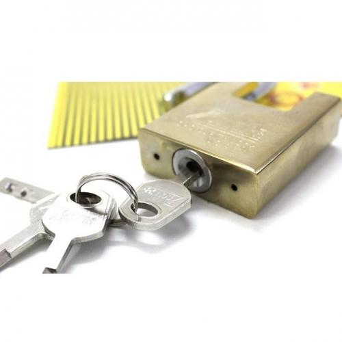 Ổ khóa 4 chìa Zsolex-1