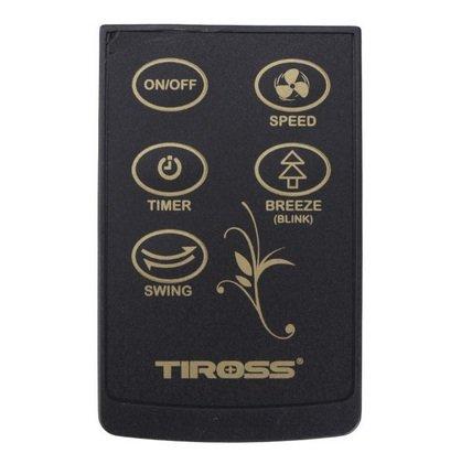 Quạt đứng Tiross TS959-3