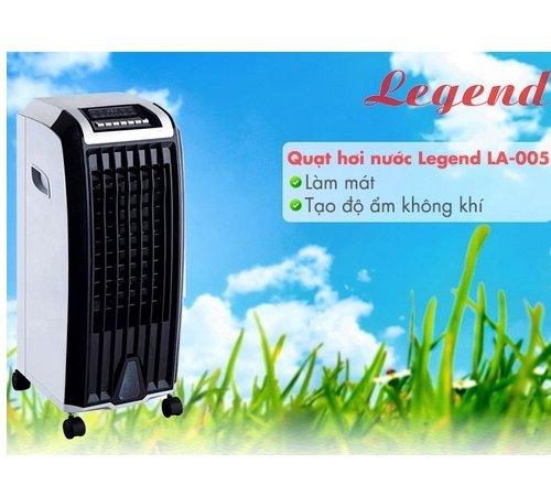 Quạt hơi nước Legend LA-005