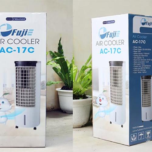 Quạt làm mát không khí FujiE AC-17C-6