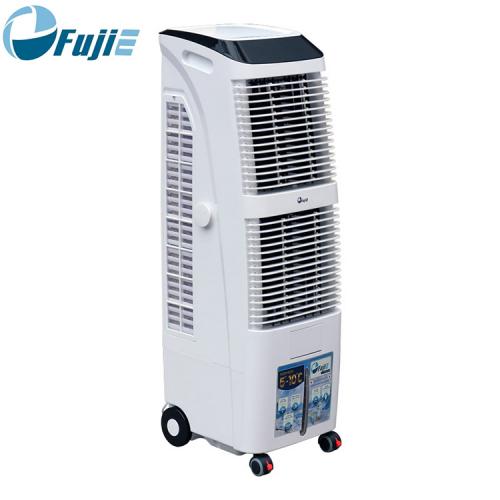 Quạt làm mát không khí FujiE AC-2802: 2 cửa gió-6