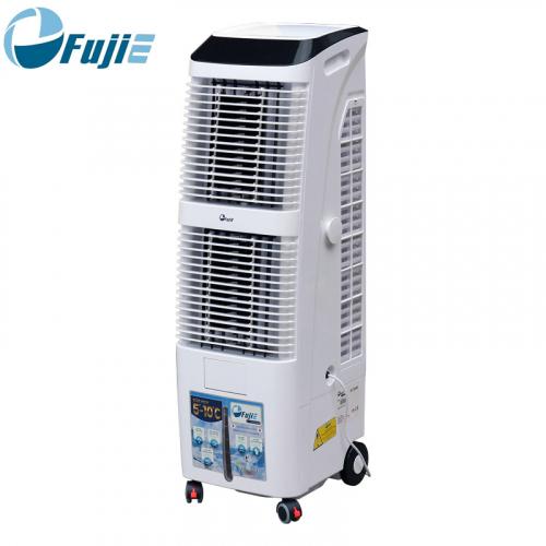 Quạt làm mát không khí FujiE AC-2802: 2 cửa gió-5