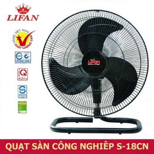 Quạt sàn công nghiệp Lifan S-18CN-2