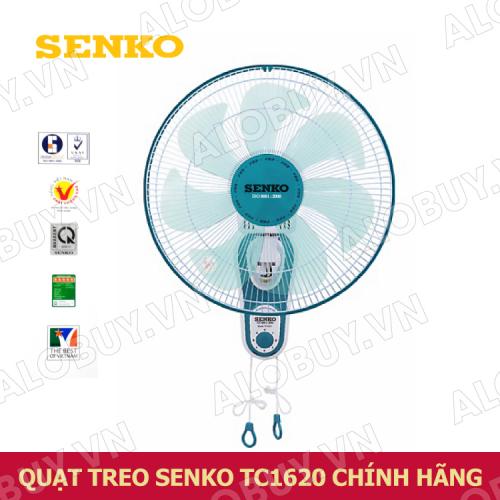 Quạt treo tường 2 dây SENKO TC1620-1