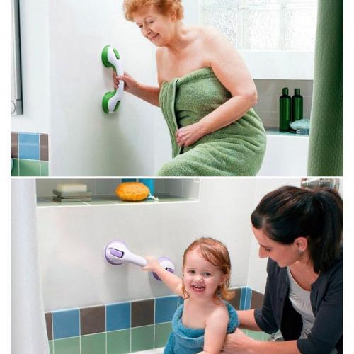 Tay vịn nhà tắm an toàn cho trẻ và người già Tashuan TS-763 -2