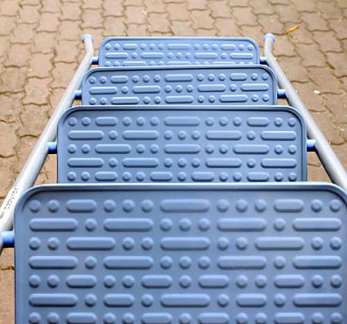 Thang ghế 4 bậc xếp gọn Advindeq ADS504-5