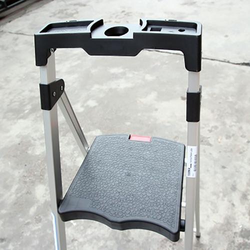 Thang nhôm ghế 5 bậc xếp gọn SUMO ADS-605-6