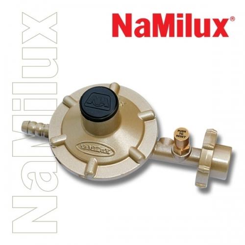 Van điều áp ngắt gas tự động Namilux NA-337S/1