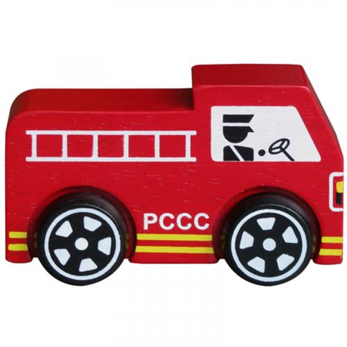 Xe cứu hỏa Winwintoys 62282