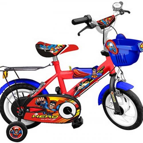 Xe đạp trẻ em - 12 inch - M1259-X2B (Số 67 - Superman K2)-2
