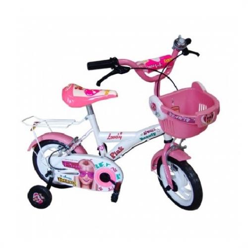 Xe đạp trẻ em - 12 inch - M1360-X2B (Số 70 - Baby)-1