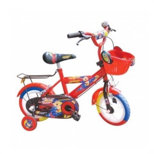 Xe đạp trẻ em - 12 inch - M674-X2B-3M (Số 14 - Superman - BX3M)-1