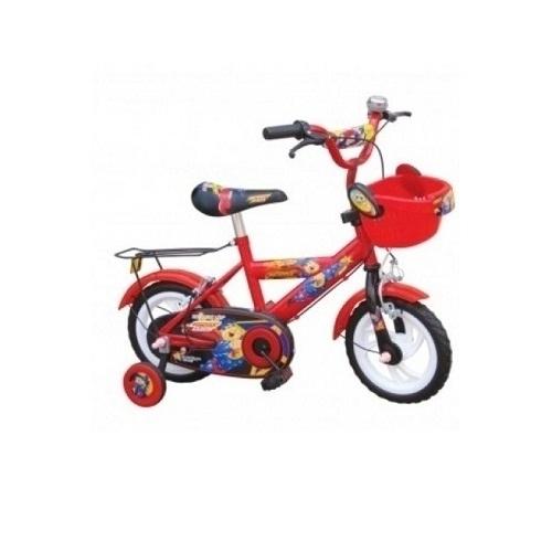 Xe đạp trẻ em - 12 inch - M674-X2B (Số 14 - Superman)-1