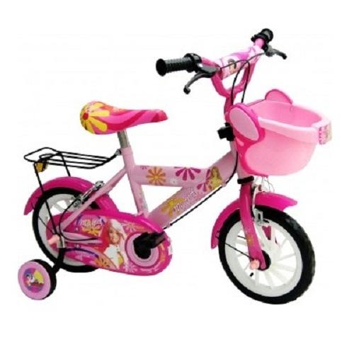 Xe đạp trẻ em - 12 inch - M702-X2B (Số 19 - My Girl)