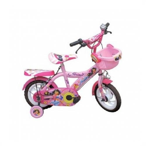 Xe đạp trẻ em - 12 inch - M906-X2B (Số 41 - Alodin)
