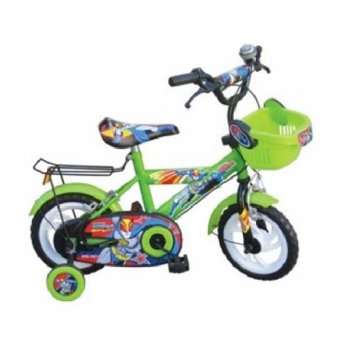 Xe đạp trẻ em - 12 inch - M917-X2B (Số 44 - Power)-1