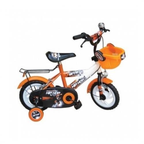 Xe đạp trẻ em - 12 inch - M922-X2B (Số 45 - Hip Hop)-1